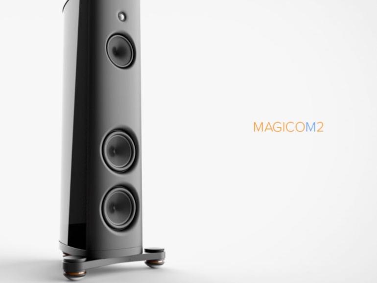 Magico M2 770x578