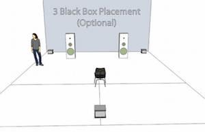 P. BlackBox 3 Optional